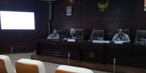Sosialisasi dan Workshop Katsinov-Meter