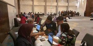 Workshop Perusahaan Pemula Berbasis Teknologi